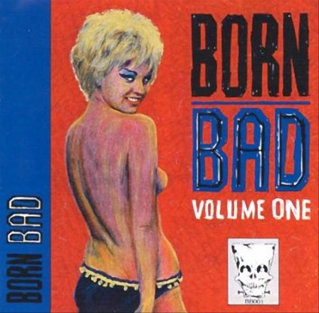 Born Bad, Volume One.jpg
